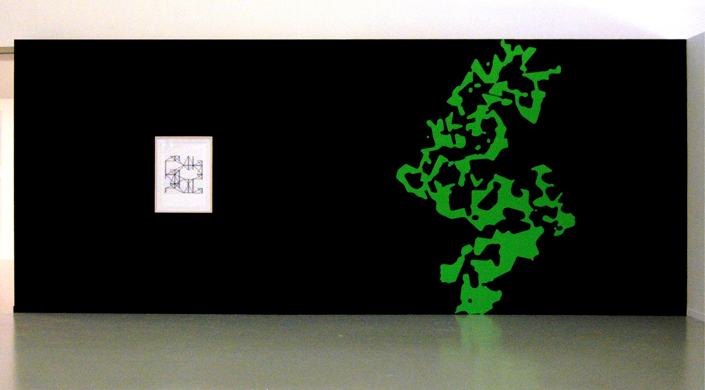 Jasper van der Graaf CODA, Apeldoorn 2007 bijgewerkt