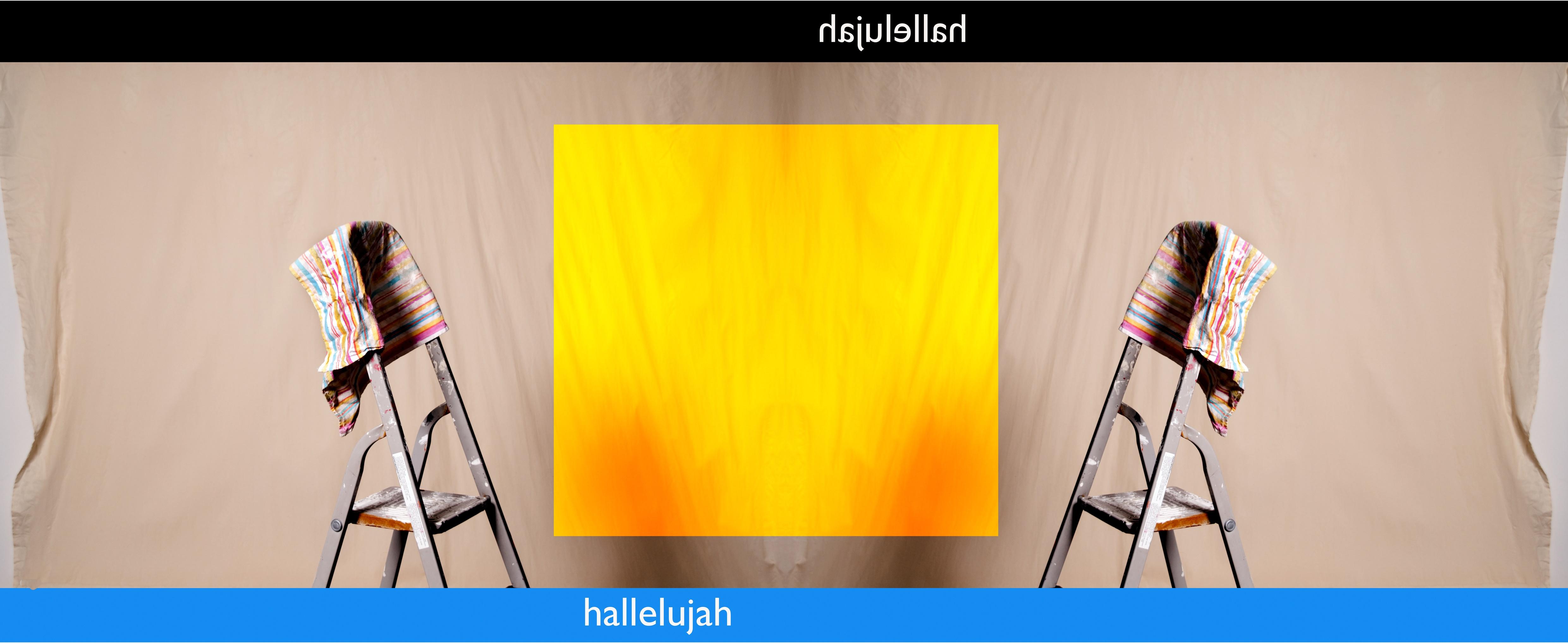 hallelujah-ton voermans